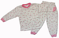 Пижама детская  р.5,6,7 лет (маломерит).