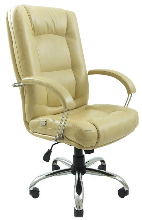 Кресло Альберто Хром Флай 2207 (Richman ТМ)