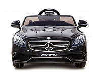 Детский электромобиль Mercedes Benz S63