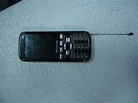 Мобильный телефон Nokia c8 4 sim TV на запчасти