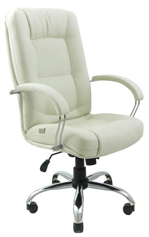 Кресло Альберто Хром Флай 2200 (Richman ТМ)