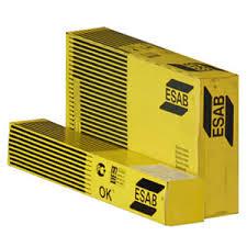 Сварочные электроды OK 69.25 AWS E316LMn-15 ESAB