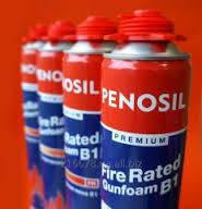 Пена огнестойкая PENOSIL Fire Rated