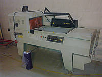 Термоусадочная машина аппарат  тоннель minipack media matic (Италия) б/у