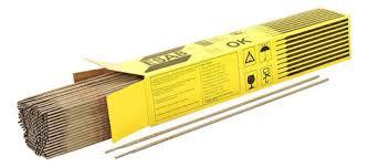 Cварочные электроды ОК 67.43 AWS E307-16 ESAB