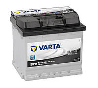 Аккумулятор Varta Black Dynamic B20 45Ah 12V (545 413 040)