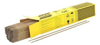Cварочные электроды OK 68.82 AWS E312-17 ESAB