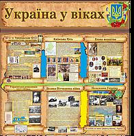 Украина в веках