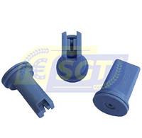 Распылитель инжекторный компактный EZK 110-06 на форсунку опрыскивателя