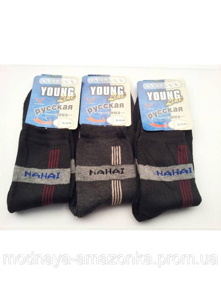 e71135c8ee1a7 Мужские махровые носки