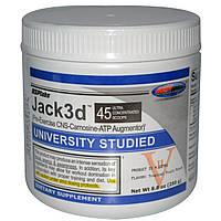 USP Labs Jack3d 250г