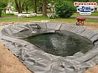 Бутилкаучуковая пленка для пруда и водоема Firestone EPDM  Pond Liner производство США опт, фото 4