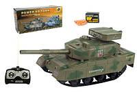 Стреляющий танк на радиоуправлении Бесплатная доставка Укрпочтой