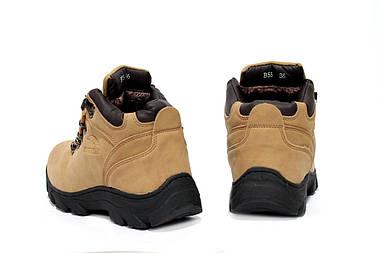 Ботинки женские Senjunio yell 38, фото 3