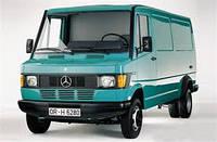 """Подбор запчасти на Mercedes-Benz T1 """"Bus"""" 1986 по 1995"""