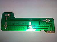 Плата печатная фонаря ВАЗ 2105 заднего левого (пр-во АвтоВАЗ)