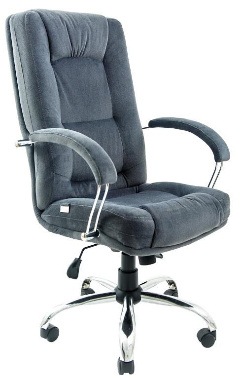 Кресло Альберто Хром Фанкони 27 (Richman ТМ)