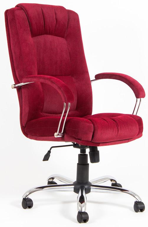 Кресло Альберто Хром Фанкони 23 (Richman ТМ)