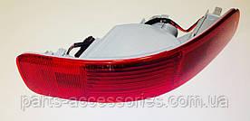 Катафот отражатель в задний бампер правый Mitsubishi Outlander 2007-13 новый оригинал