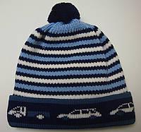 Детская шапка Triko Машинки