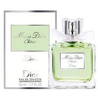 Женская туалетная вода Miss Dior Cherie L`Eau Dior, 100 мл