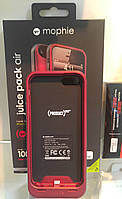 Чехол-батарея Mophie Juice Pack Air для iPhone 5/5S/SE
