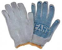 Рабочие перчатки трикотажные  FAR