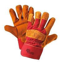 Рабочие перчатки Русские львы