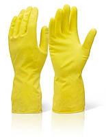 Латексные перчатки для защиты от кислот