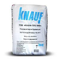 Строительный гипс Knauf G-5, 30 кг мешок