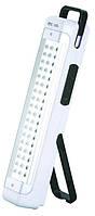 Аккумуляторный фонарь Yajia YJ-6808