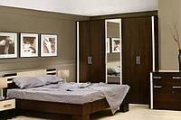 Кровать ЭЛЕГИЯ 160, двуспальная