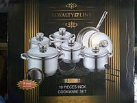 Набор посуды ROYAZLTY LINE RL-1802