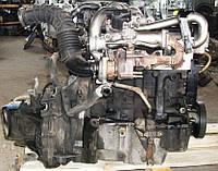 Двигун 1,5dci  Рено Канго Кенго  Renault Kangoo 2