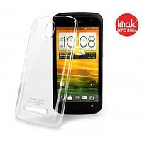 "Чехол пластиковый для HTC Desire 500 (506E) ""Crystal"" IMAK"