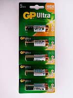 Батарейка GP AAA R6 Ultra