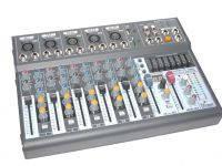 Микшерный пульт Emiter-S AM-802FX