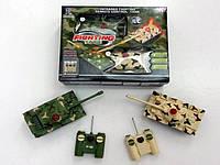 Комплект двух  танков на радиоуправлении Fighting Бесплатная доставка Укрпочтой