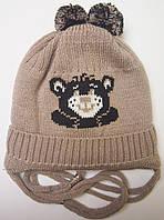 Детская шапка Triko Умка