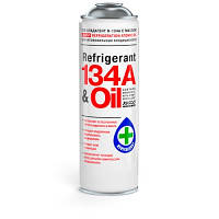 XADO REFRIGERANT 134a & Oil - 500мл.