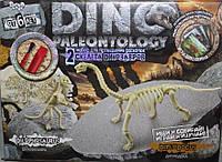 Набор для проведения раскопок DINO PALEONTOLOGY, Диплодока