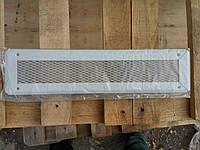 Решетка металлическая  100*400