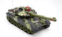 Радиоуправляемый танк R/C WAR TANK 9993 27HZ/40HZ Бесплатная доставка Укрпочтой