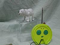 Игрушка медведь на радиоуправлении 83386