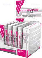 Жиросжигатель TREC nutrition L-Carnitine 3000 (25*25 мл)