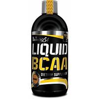 BCAA аминокислоты BioTech LIQUID BCAA (1 л)