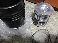 Гильзо-комплект ЯМЗ 238Б (ГП (нирезист.)+уплот.) (гр.Б) (МОТОРДЕТАЛЬ)