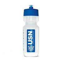 Фляга USN Water bottle (600 мл) (Синий)