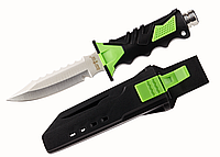 Нож для дайвинга 24032 GRANDWAY