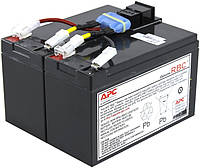 Батарея APC Replacement Battery Cartridge #48